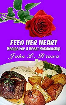 Feed Her Heart Book
