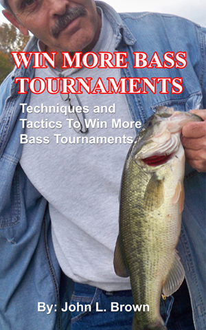 Win Moree Bass Tournaments On LuLu